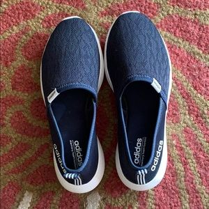 Adidas slip-on